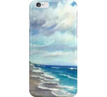A Walk on The Beach IPhone iPhone Case/Skin