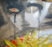 crow field 11 by arteology