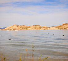 Lake Mead by kklicks