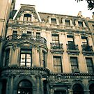 A Wealth of Tales - Upper East Side - New York City by Vivienne Gucwa