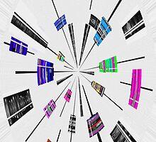 'Resistor Series' by johnny ringoes