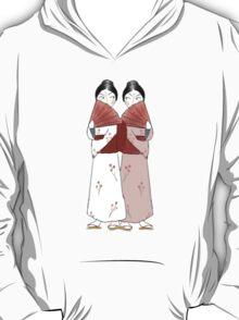 The Gossips T-Shirt