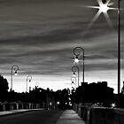 Le Pont de Nuit by Paul Eyre