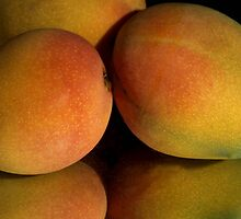 Mangoes by Mark Ingram Photography