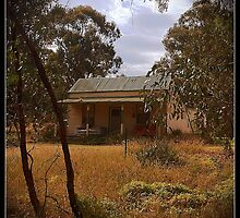 Goldfields' Miner's Cottage by Confluence