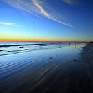 Cable Beach, Broome by Jill Fisher