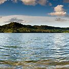 &quot;An Afternoon at Lake Baroon&quot;  Lake Baroon, QLD - Australia by Jason Asher