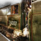 34007 WADEBRIDGE  by MartinMuir