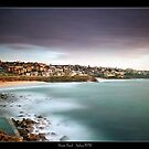 Bronte Beach by JayDaley