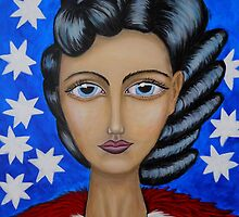 American Soul  by ClaudiaTuli