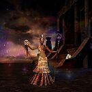 Summoning the Great Shaman Spirits by Vanessa Barklay