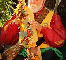 Autumn Spirit by Rodney Williams