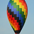 iPhone Case - Another Beautiful Balloon by Eileen Brymer