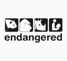Endangered by Miltossavvides