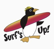Surf's Up! T-Shirt