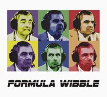 Formula Wibble by rymix