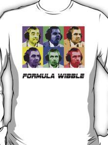 Formula Wibble T-Shirt