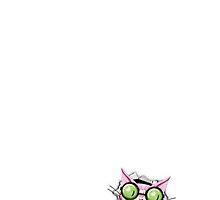 Professor Genki by Phatcat