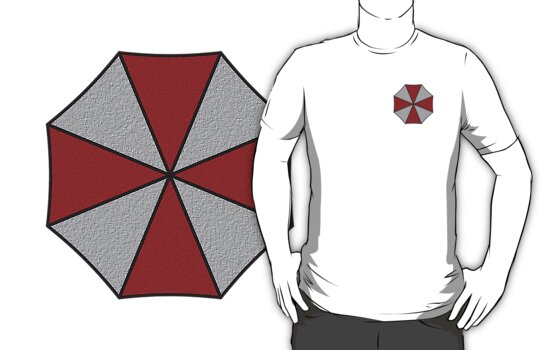 Umbrella Corporation by halo13del