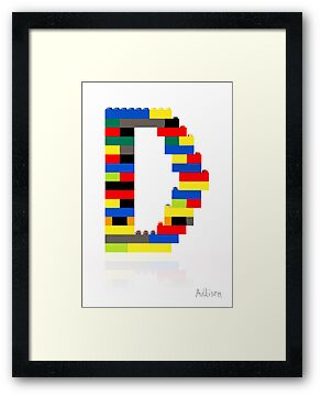 """D"" by Addison"