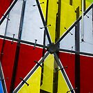 Mondrian in Brisbane by VenusOak