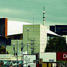 Brisbane - Do Better by VenusOak