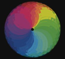 Color circle by rafo