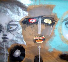 shaman tribe 19 by arteology