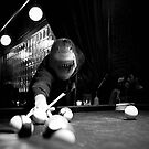 Pool Shark by ☼Laughing Bones☾