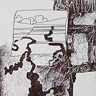 Growing a Landscape by Peter Baglia