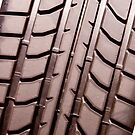Tire Tread by doorfrontphotos