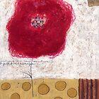A poppy by Tine  Wiggens