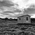 Rescue Shelter I by Ólafur Már Sigurðsson