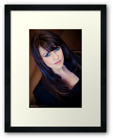 Amanda Tapping - Actors Studio Limited Edition Series Print [A11] by Filmart