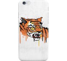 Thy Fearful Symmetry iPhone Case/Skin