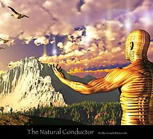 The Natural Conductor by Joseph Maas
