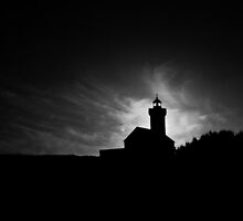 Belle-ile, phare by alecska