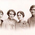 The Sisters by Erica Yanina Lujan