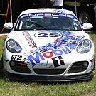 ALMS 2011 LRP Porsche Cayman by gtexpert