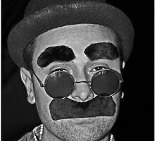 Marx Bro. by Chet  King