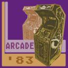 Arcade '83 by Elton McManus