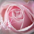 joy  by Floralynne