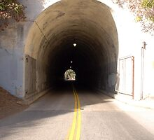 Tunnel... by Photos55