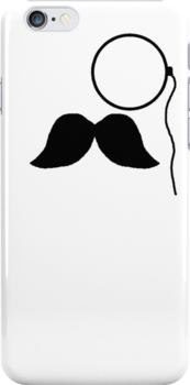 Distinguished Phone case by MightyRain