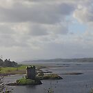 Castle Stalker by Chuck Zacharias