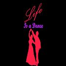 Life is a Dance by Les Boucher