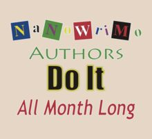 nanowrimo t by dedmanshootn