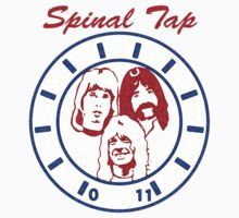 Spinal Tap Kids Clothes