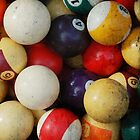 Balls by Robert Baker