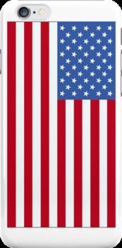 US Flag by SOIL